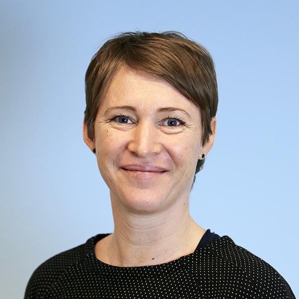 Marianne Kjær